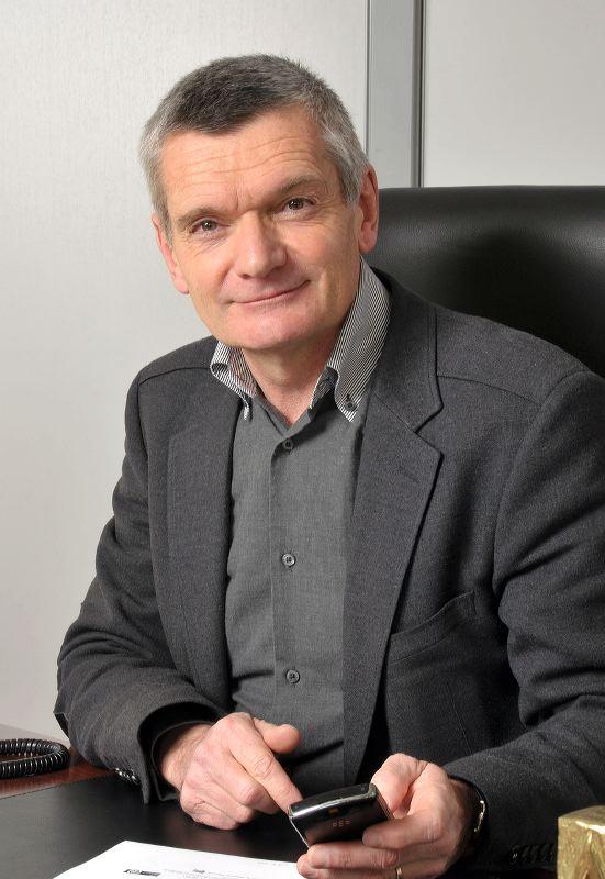 Bernard Echalier