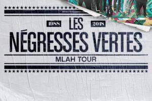 Concert - Les Négresses Vertes