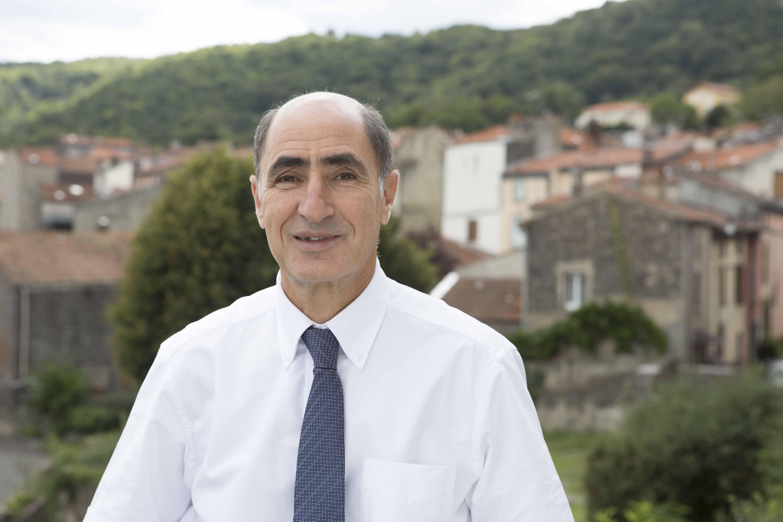 Mohand Hamoumou