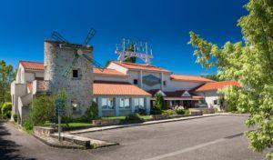 Moulin des Gardelles