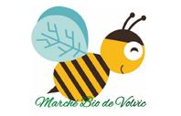 logo marche bio Volvic