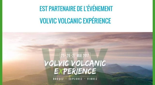 Panoramique des Dômes, partner of the Volvic Volcanic Experience