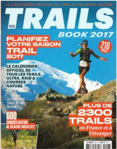 Trail Endurance Book