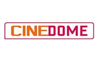 Logo Ciné Dôme