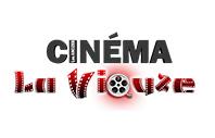 Logo Cinéma La Viouze