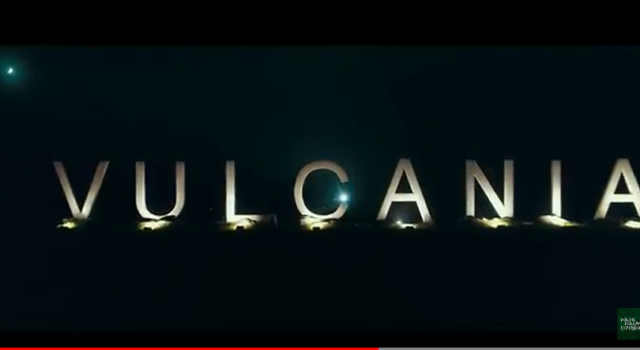Teaser Vulcania