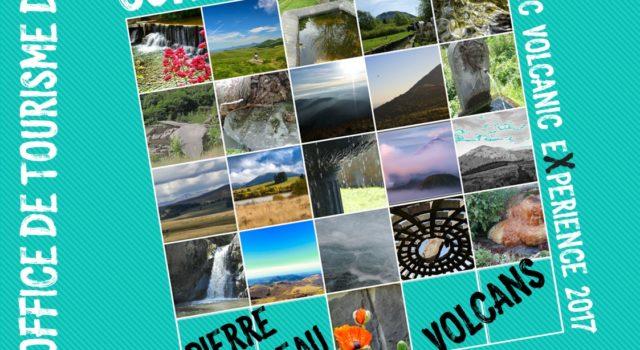 Exposition Concours Photos VVX 1 à l'Office de Tourisme de Volvic