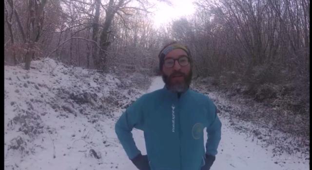 En route pour les 83 kms de l'Expérience Trail Chaîne des Puys – Article de Sylvain Bazin