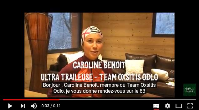 Interview VVX – Caroline Benoit