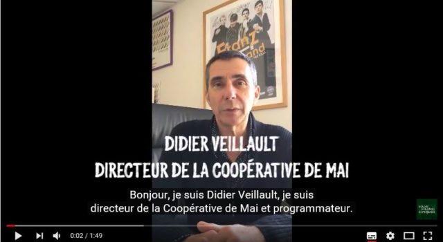 Interview VVX – Didier Veillault