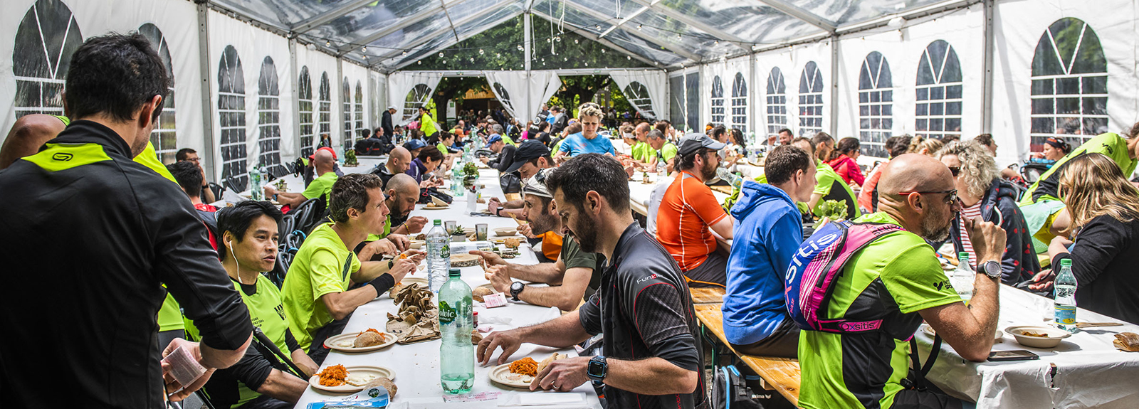 31 May – Post-race lunch/meal