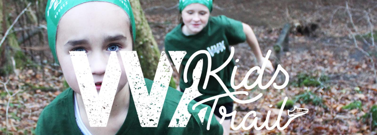 VVX Kids Trail