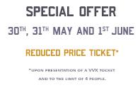 Offre Vulcania VVX 2019 - GB
