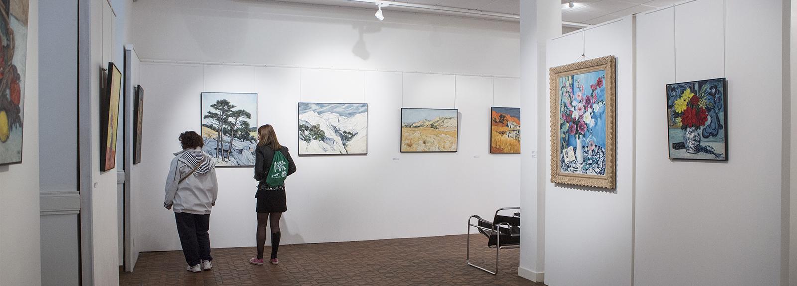 Musée Marcel Sahut